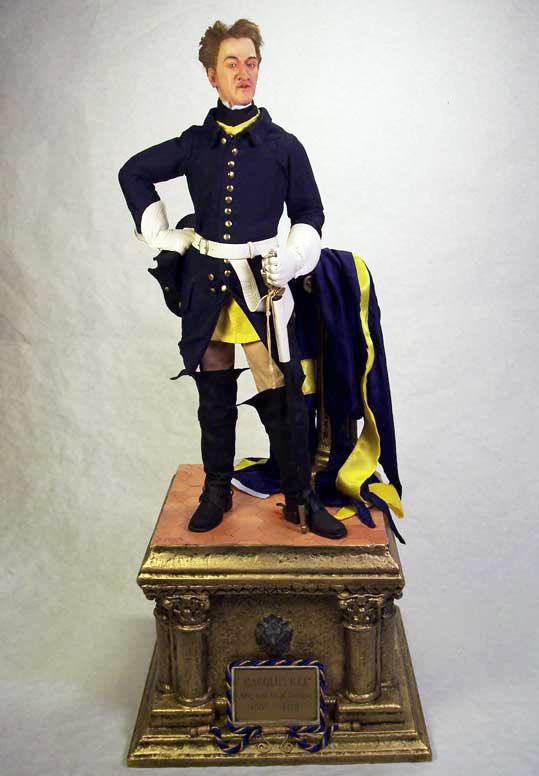 King Karl 1