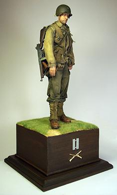 Single 1/6 figure